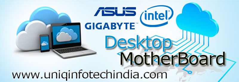 Desktop Motherboard