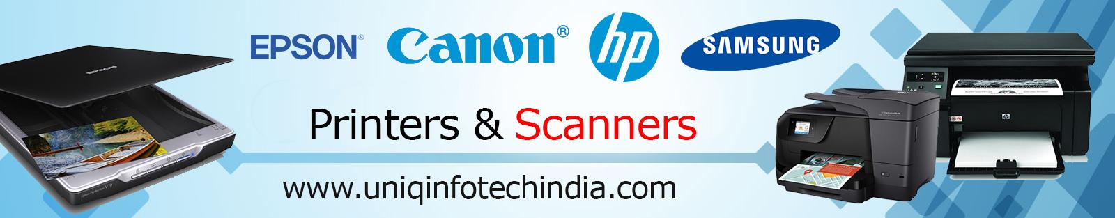 Printer - Scanner