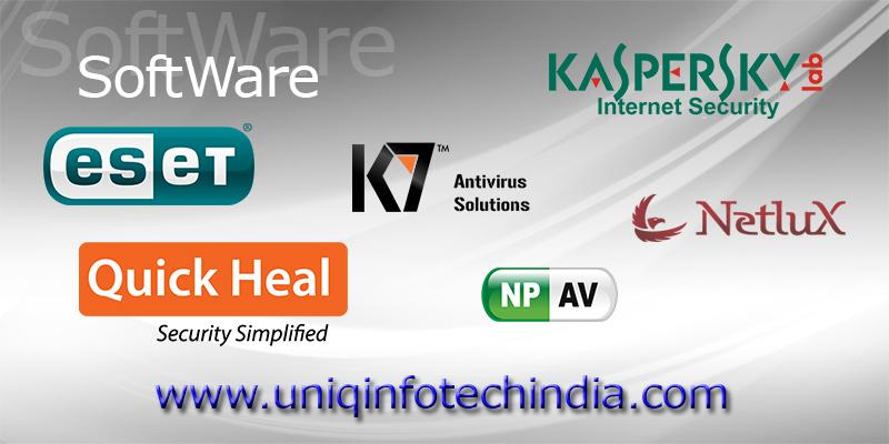 Mircosoft Operating Windows Products, Antivirus software available