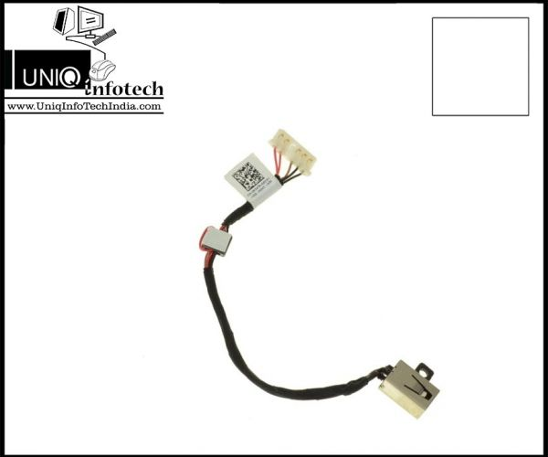 Dell Inspiron 15 (5558) / Vostro 15 (3558) DC Power Input Jack with Cable - KD4T9