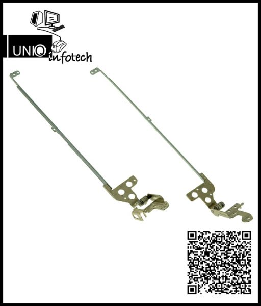 Dell Inspiron 14R (5421) / 14 (3421) / Latitude 3440 Hinge Kit - Left and Right w/ 1 Year Warranty