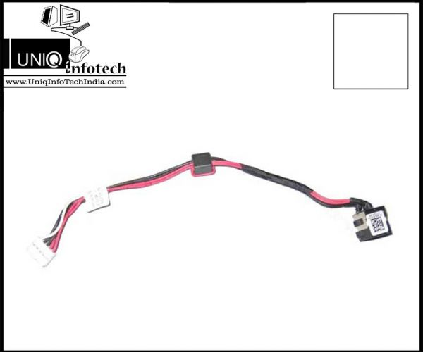 Dell Inspiron 15-3521 15-3531 15-3537 15R-5521 15R-5537, DC Jack And Cable