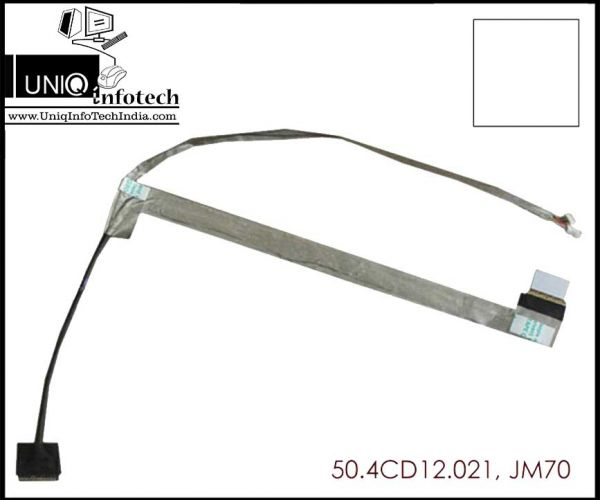 Acer Display Cable - 7535 / 7335/ / 7738G Ms2261 - LED - 50.4CD12.021