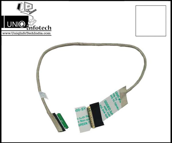 Lenovo  Display Cable - T520 W520 T530 W530 T510 W510 Cam Cable - LED - 50.4KE07.001