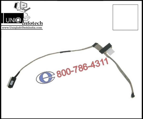 Toshiba Satellite Netbook NB250 NB255 LCD Cable