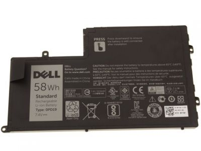 Dell 0PD19 Laptop Battery
