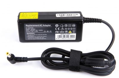 Acer 65W 19V 3.42A Laptop Adapter -(5.5*2.1)