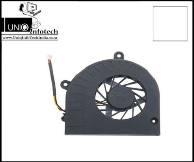 Asus A1000 (A1) Laptop CPU Cooling Fan