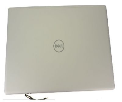 """Dell Inspiron 13 (7370) 13.3"""" LCD Back Cover Lid Top Assembly for Touchscreen - J10CC"""