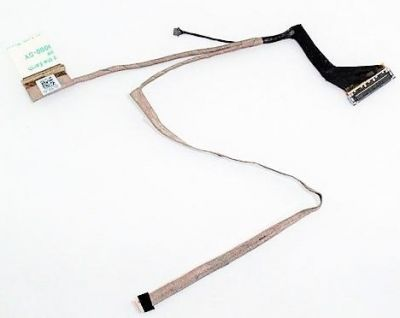 Dell Latitude E6320 DC02C001D0L 0HJR59 LCD Display Cable