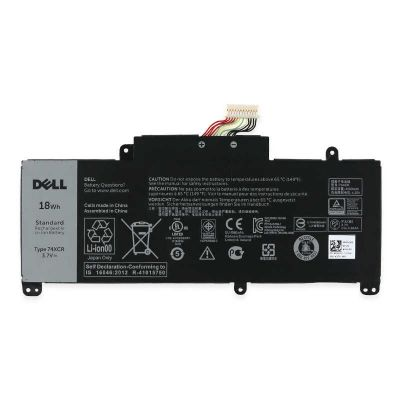 Dell 074XCR  Laptop Battery