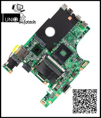 Dell Inspiron 14R N4050 Motherboard 0X0DC