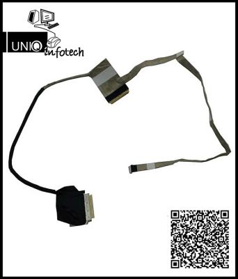 Dell Display Cable - I 5520 5525 7520 15R - LED - DC02001IC10 CN-0CNNGH