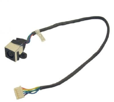 Dell Inspiron 17R (N7010) DC Power Input Jack with Cable - Y9FHW