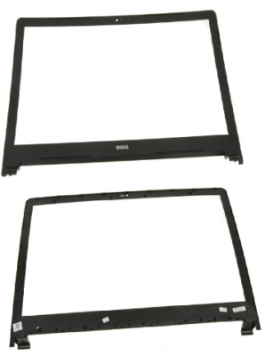 Dell Inspiron 15 (5558) / Vostro 15 (3558) Front Trim LCD Bezel -Y8DCT