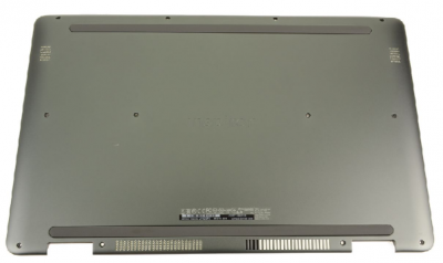 Dell Inspiron 17 (7773) 2-in-1 Bottom Base Cover Assembly - F7F02