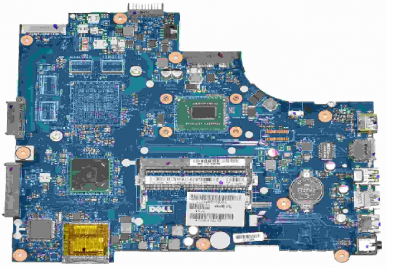 Dell Inspiron 15 (3521 / 5521) Motherboard System Board - 0FTK8