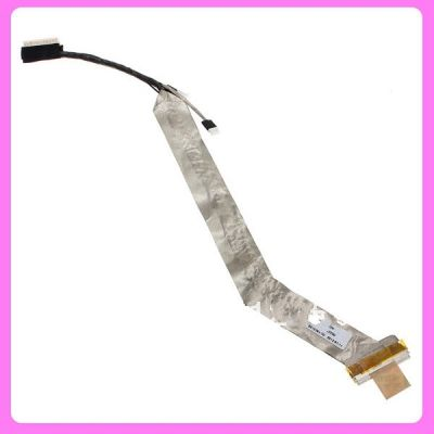 Toshiba Display Cable - A300/A305/A300D/A305D With Camera - LCD - DD0BL5LC000