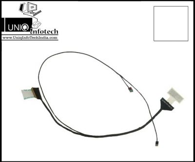 Acer Aspire 5810T LCD Laptop Display Cable - 50.4CR03.012