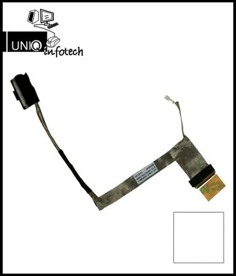HP Display Cable - Dv7-2000 Dv7-3000 - LED - DDOUT5LC000