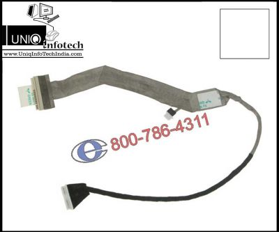 Toshiba Satellite E105 LCD Display Cable - LCD - 6710B0181401