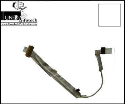 Display Cable Toshiba Satellite A200 A215 A210 A205 Series DC02000F900