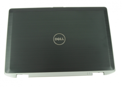 """Dell Latitude E6420 14"""" LCD Back Cover with Front Bezel"""