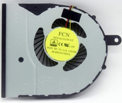 Dell Inspiron 14 5451 Cooling Fan