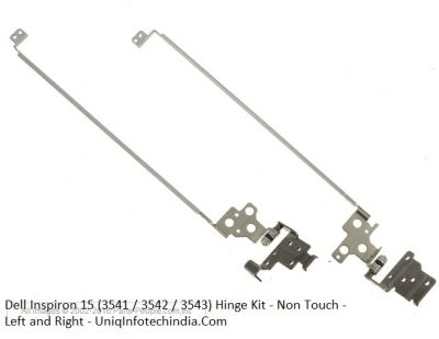 Dell Inspiron 15 (3541 / 3542 / 3543) Hinge Kit - Non Touch