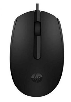 HP M10 Wired USB Mouse