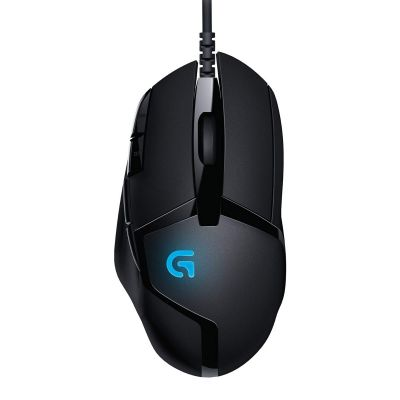 Logitech G402 Hyperion Fury Wired Gaming Mouse