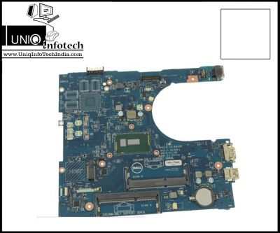 Dell Inspiron 15 (5558) 14 (5458) 17 (5758) Motherboard - 27C5F