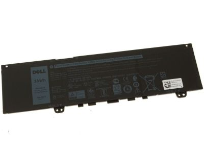 Dell Inspiron 13 (7370 / 7373) Laptop Battery - F62G0