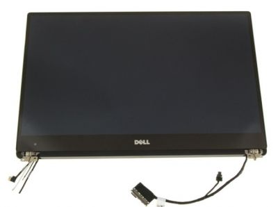 """Dell XPS XPS 13 (9343) 13.3"""" Touchscreen QHD+ LCD Display Complete Assembly - HP2YT"""