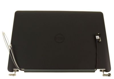 """Dell Latitude E5250 12.5"""" Touchscreen FHD LCD Screen Display Complete Assembly - V44J1"""