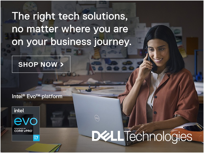 Dell Commercial Products