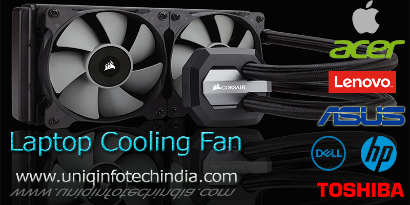Laptop Cooling Fan
