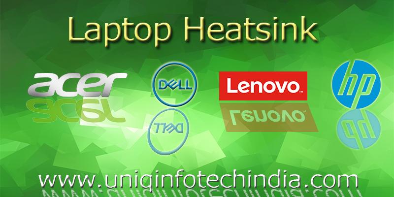 Laptop Heatsink