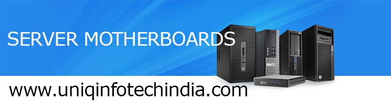 Server Motherboards