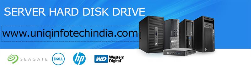 Server Hard Disk Drive