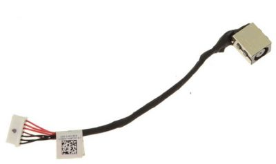Dell Inspiron 15 (7567) DC Power Input Jack with Cable - D18KH