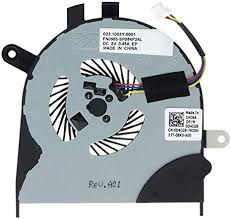 Dell Inspiron 13 (7359) 2-in-1 CPU Cooling Fan - D4CG8