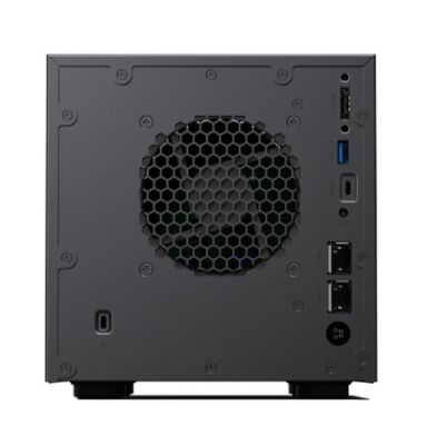 NetGear high-performance with back-up and up to 48TB capacity - RN424