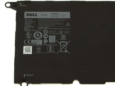 Dell PW23Y Laptop Battery
