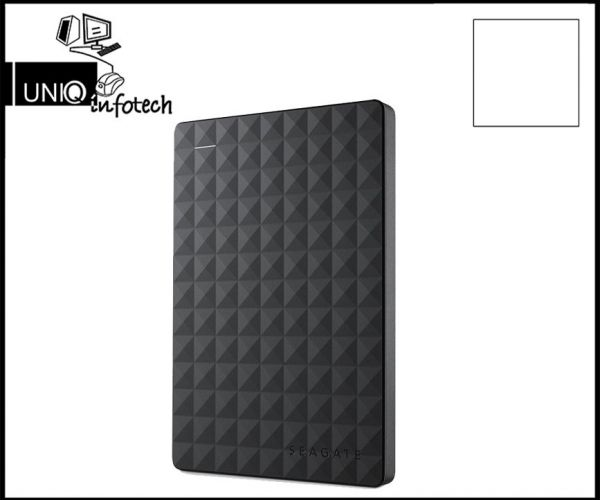 Seagate 1TB Expansion USB 3.0 Portable 2.5 inch External Hard Drive for PC
