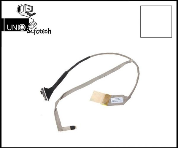 HP Display Cable - G6 - LCD - DD0R15LC030