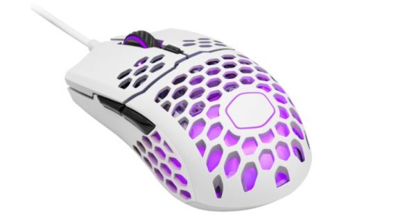 Cooler Master MM711 RGB Mouse