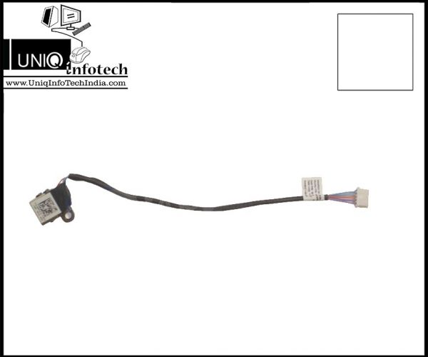 Dell Inspiron 17R (N7110) / Vostro 3750 Laptop DC Power Jack WTVC4