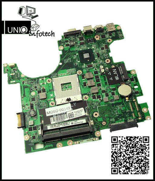 Dell Inspiron 1564 Motherboard 31UM6MB0020 F4G6H