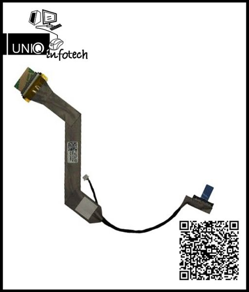 Cable Type: LCD Screen Panel Cable Fit for Laptop: Dell A860 Compatible Part Number: DD0VM9LC003  Package includes: 1 x LCD Screen Panel Cable